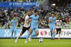 대구FC '에이스' 세징야, 팀 역대 두 번째 20-20 클럽 도전