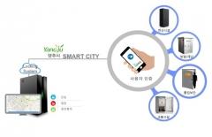 양주시, 전국 최초 IoT 기반 스마트 보안 잠금장치 구축