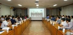 인천 미추홀구, 직원 인권교육 진행...지역최초 인권조례제정 첫 기초단체
