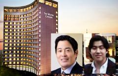 정용진 장남 조선호텔 인턴 입사…신세계, 호텔사업 판 키운다