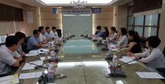 대구상의, 대구지역 청년취업지원기관 협의회 개최