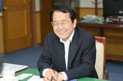 김종식 목포시장, 국비 확보 '시동'