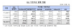 상반기 ELS 발행 48.1조 '역대 최고 기록'