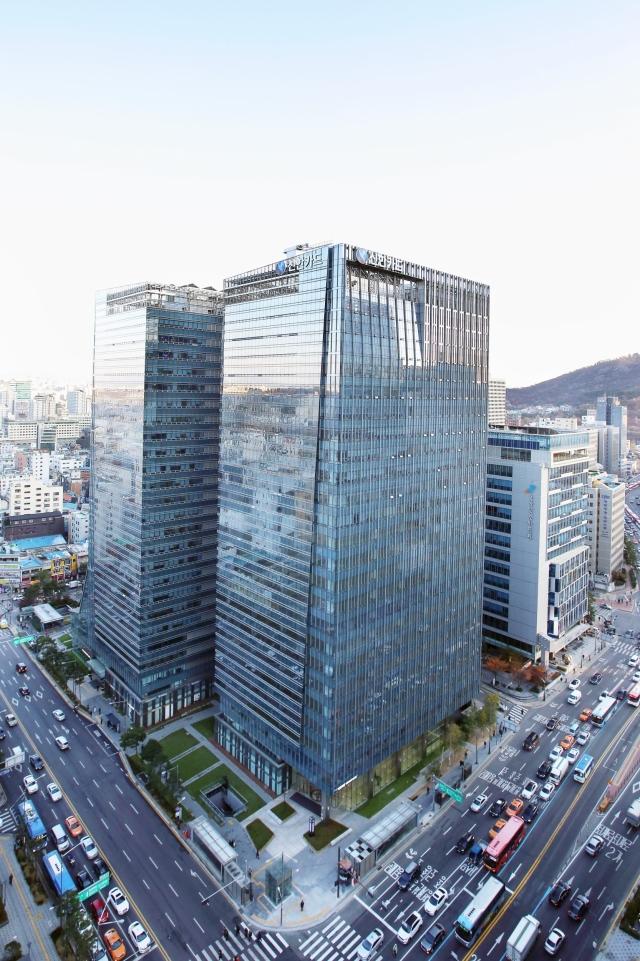 신한카드, 터치결제 이용액 5000억원 돌파