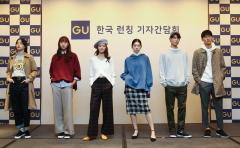 """유니클로 자매브랜드 GU 9월 론칭…""""패션 선진국 韓서 배울 것"""""""