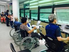 임실군, 장애인 맞춤형 재활정책 운영