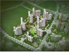 HDC현대산업개발, '청주 가경 아이파크 3단지' 모델하우스 오픈