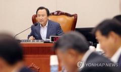 통합당, 홍일표 '현역 첫 공천배제'…유정복 전 인천시장 전략공천