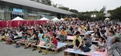 국립아시아문화전당, 아트트레일러와 아시아컬처마켓 연장 운영