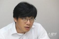 """이상섭 한국블록체인협회 수석위원 """"블록체인 기술…규제 최소화해야"""""""