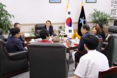 인천시설공단, 정부혁신 우수기관 선정...행안부 장관표창 수상