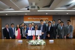 대웅제약, 베트남 2위 제약사 트라파코와 투자 협력