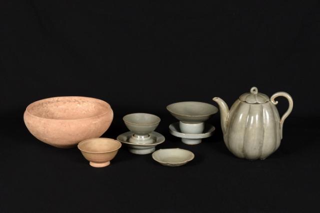 인천도시공사, 검단신도시 2·3단계 사업부지 발굴 유적과 유물 공개