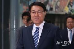 """최정우 회장 """"'포스코 러브레터' 日 130건 의견 접수"""""""