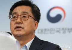 """김동연 """"공공기관, 8대 핵심 선도사업에 30조원 이상 투자""""(종합)"""