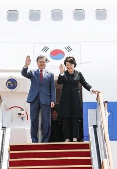 문재인, 다음주 휴가 떠난다…대통령 연가 일수는?