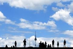 오늘(11일) 낮 최고 30도, 초여름 날씨…미세먼지 '나쁨'