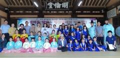 '선비를 닮다' 영천향교 고택숙박체험