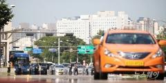 [오늘 날씨]111년 만의 최고 폭염···서울 낮 기온 39도, 온열질환관리 유의