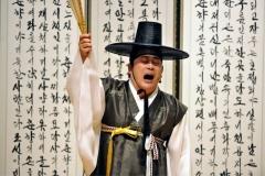 광주문화재단 토요상설공연, 젊은 명창 임현빈의 보성소리 공연