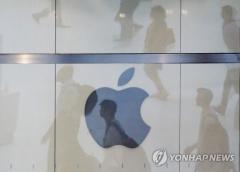 """""""애플, '화웨이 때리기'의 희생양 될 수도"""""""