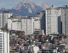 6월 주택 전월세전환율 6.3%… 전월比 0.1%p ↓