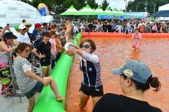 '풍천장어와 함께하는 2018 고창갯벌축제'  성료