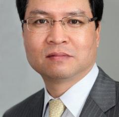 윤창운 코오롱글로벌 대표, 火車에 영업정지까지…엎친 데 덮쳤다