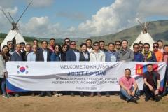 한국전기공사협회, 몽골과 전기공사업계 협력 강화