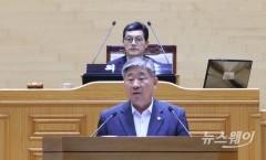신안군의회, 다도해 해상국립공원 해제 촉구 결의안 채택