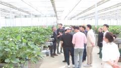 농정원, '2018년 스마트팜 실습형 교육' 교육생 모집
