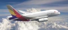 아시아나항공, 자회사 상장으로 유동성 위기 탈출?