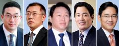 삼성·LG·SK·현대차 등 재계…정부 요청에 311兆 쏜다
