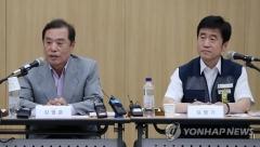김병준, 정재훈 탈원전 정책 제동 나섰다