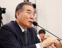 이개호 농림부 장관 후보자, 청문회 통과…'현역불패' 이어가(종합)