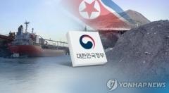 66억원 상당 北석탄 등 위장반입 적발…3개업체·3명 검찰송치
