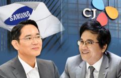 """이재현 회장, 삼성맨 박근희 영입…""""이재용 부회장 양해 구했다"""""""