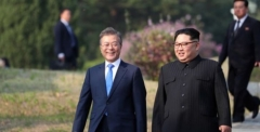 남북, 3차 정상회담 9월 평양 결정, 구체 일정 합의 못해