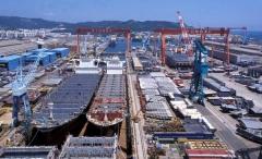 현대중공업, 대우조선해양 인수 추진