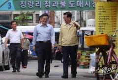 경제지표 악화, 김&장 갈등에 숨도 못 쉬는 기재부