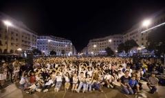 한국의 흥(興)과 정(情), 그리스에 감동 주다