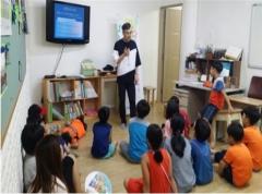 남원시보건소, 아동 마음건강교실 운영