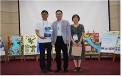 김제시 강살리기 네트워크,  '제17회 한국 강의 날 대회'서 최우수상 수상