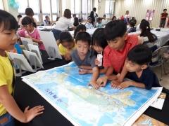 김제시립도서관,다문화가정과 함께하는 행복한 여름나기 실시