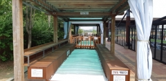 인천시, 소래습지생태공원내 천일염 체험공간 개장