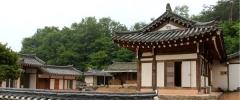 영천 귀애고택 한여름밤의 고택음악회