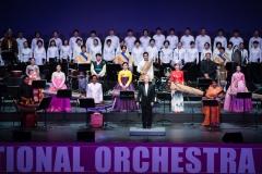 국립아시아문화전당, '음악으로 하나 되는 아시아'