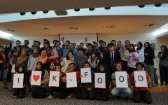 한국-말레이시아 청년 협업, 한국 농식품 홍보 책임진다