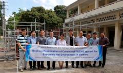 롯데건설, 동남아 지역 최적화된 초유지 콘크리트 개발