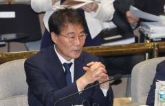 """장하성 """"정부, 부동산시장 투기수요 철저히 차단"""""""